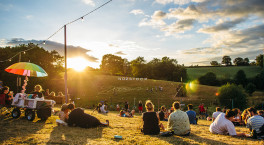Nozstock The Hidden Valley receives £70,000 as part of the government's Culture Recovery Fund
