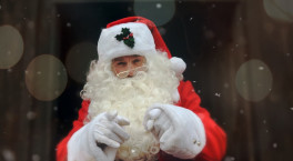 Santa to send personalised messages from Blists Hill Victorian Town