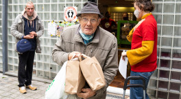 Food charity FoodCycle to launch third centre in Birmingham next week