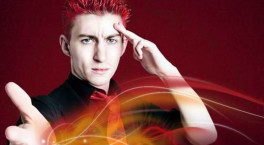 Robert Temple: The Hypnotist