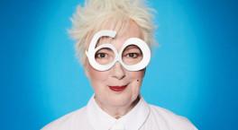 Jenny Eclair: Sixty!