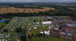 Warwick Folk Festival to go ahead in July