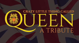 Crazy Little Thing Called Queen
