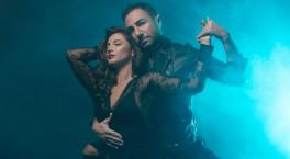 Vincent Simone: Tango Passions