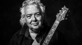 Bernie Marsden: Whitesnake