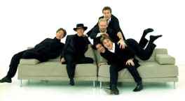 The Road Is Long: An Evening With The Hollies