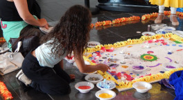 Sonia Sabri Company announces free online arts festival