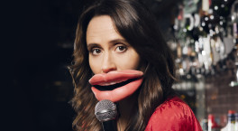It's a date: Comedian Nina aiming to bring love to the Midlands
