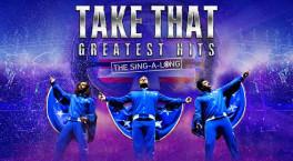 Re-Take That: The Sing-A-Long