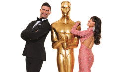 Aljaž and Janette's Remembering The Oscars available online