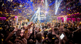 The Buttermarket announces a UK exclusive performance for club relaunch