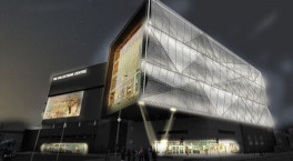 Plans revealed for new arts facility in Coventry city centre