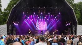 Let's Rock: The Retro Festival