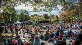 Moseley Folk & Arts Festival