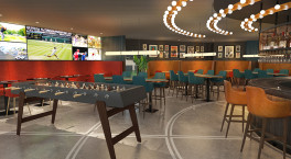State-of-the-art sports bar to open at Ricoh Arena ahead of Commonwealth Games