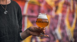 Craft beer festival Beer Central returns to Birmingham this summer