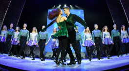 Riverdance - The New 25th Anniversary Show comes to Birmingham this summer