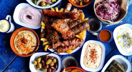 First Greek eatery Kouzina to launch at Selfridges Birmingham