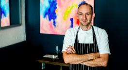 Top Shropshire chef to feature on Great British Menu