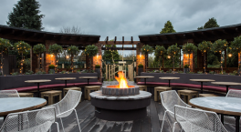 The Manor House of Whittington to reopen this April for outdoor dining