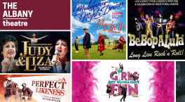 Albany Theatre announces new summer season of events