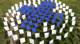 BrumYODO and Birmingham Hippodrome to host open-air artwork In Memoriam