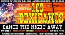 Los Texicanos
