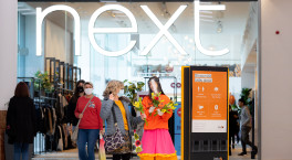 Merry Hill celebrates the long-awaited reopening of non-essential retail