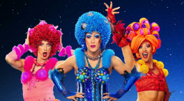 Priscilla Queen of the Desert shows at Birmingham Hippodrome this summer