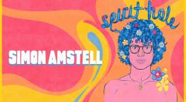 Simon Amstell