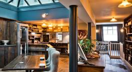 Lichfield restaurant makes top 20 in national gastropub guide