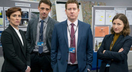 """""""Line of Duty and Peaky Blinders put Birmingham back on the map"""" says Line of Duty star Nigel Boyle"""