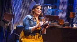 Jodie Prenger to star in Andrew Lloyd Webber's Tell Me On A Sunday at Birmingham Hippodrome