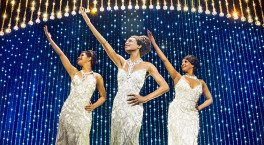 Multi-award winning West End production of Dreamgirls comes to Birmingham