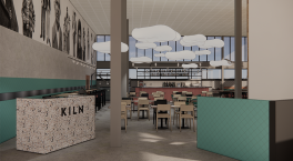 Midlands Arts Centre to launch new café and restaurant KILN