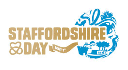 Virtual celebrations for this year's Staffordshire Day