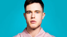 Comedian Ed Gamble to visit Rugby this summer as part of Laugh It Up