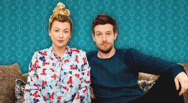 Chris & Rosie Ramsey's Sh**ged, Married, Annoyed live podcast tour comes to Birmingham