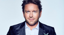 James Martin brings new tour to Birmingham in 2022