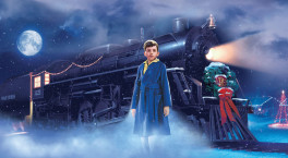 THE POLAR EXPRESS™ Train Ride heads to Staffordshire this Christmas
