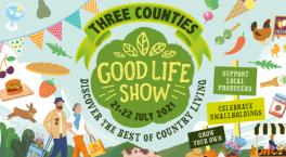Three Counties Good Life Show