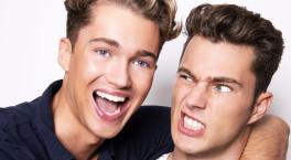 AJ and Curtis Pritchard to star in Wolverhampton panto
