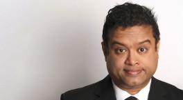 Sinnerman Paul Sinha announced for Stourbridge Comedy Festival