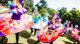 Community performers can take to the stage in new outdoor festival for Coventry 2021