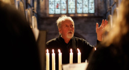 Ex Cathedra announces season of socially-distanced Summer Music by Candlelight concerts