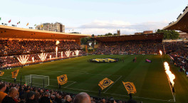 Wolves tickets to go on sale for Manchester United game