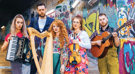 Wolves arts centre to host outdoor music festival