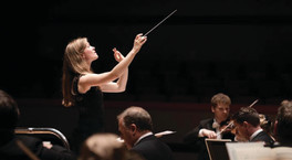 CBSO: Mirga Conducts Weinberg
