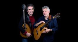 Steve Tilston & Jez Lowe