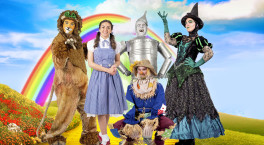 Fresh Air Theatre for Younger Audiences